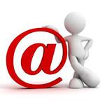 Fallece Ray Tomlinson, creador del símbolo de arroba en los correos electrónicos