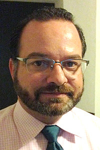 foto del ingeniero Ángel Javier Jiménez