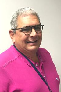 Pedro G. Andrés Presidente de Neptuno Networks