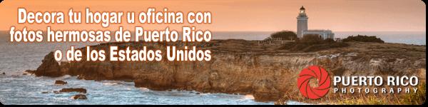 Visita a Puerto Rico Photography